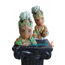 Yo soy Groot !