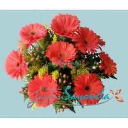 Bouquet de Gerberas