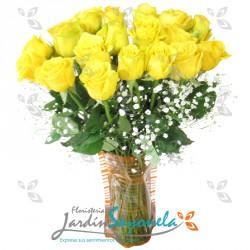Flores para su casa en bouquet