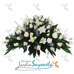 Ofrenda Fúnebre
