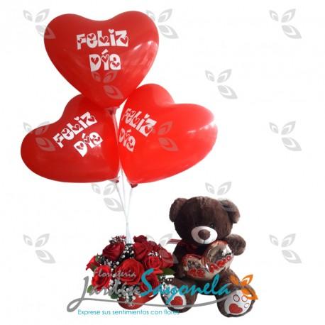 Arreglo I Love You