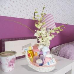 Baby Orquídeas