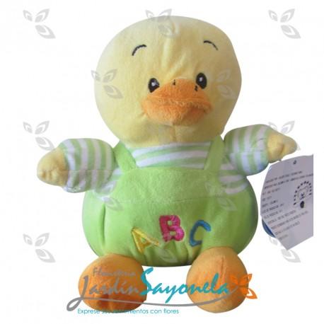 Pato Bebé
