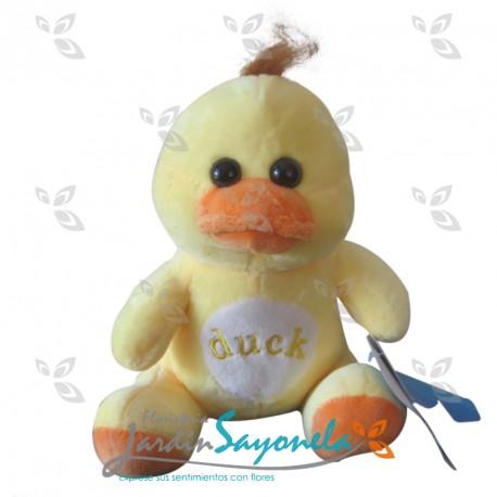 Pato de Peluche